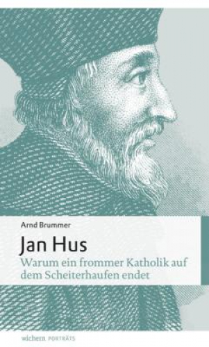 Brummer, Arnd: Jan Hus
