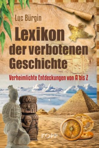 Bürgin, Lexikon der verbotenen Geschichte