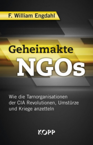 Engdahl, Geheimakte NGOs