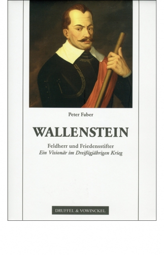 Faber, Peter: Wallenstein