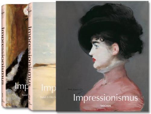 Feist, Peter H. (Hg.): Impressionismus