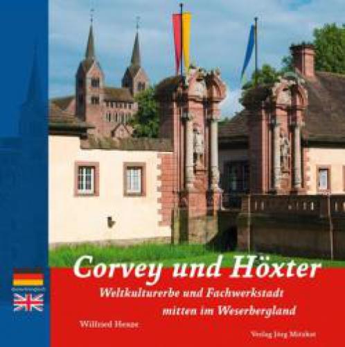Henze, Wilfried: Corvey und Höxter
