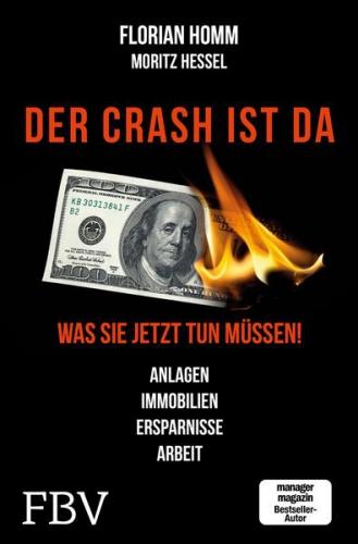 Homm, Der Crash ist da