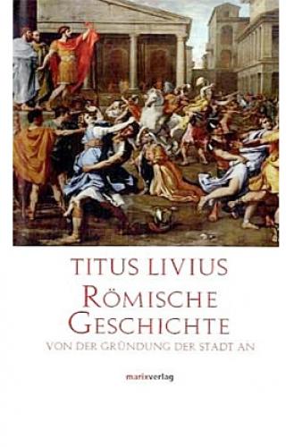 Livius, Titus: Römische Geschichte