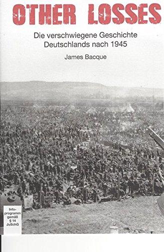 Losses, Other: Die verschwiegene Geschichte Deutschlands nach 1945 (DVD)
