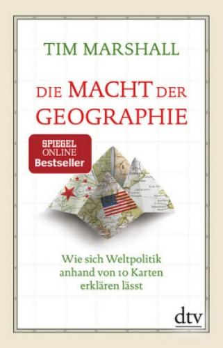 Marshall, Die Macht der Geographie