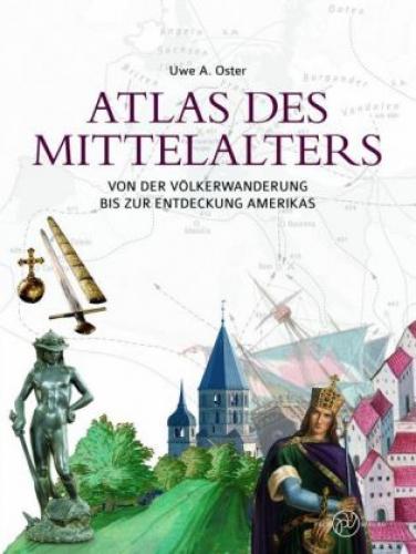 Oster, Atlas des Mittelalters