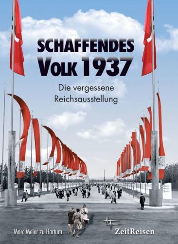 Schaffendes Volk 1937