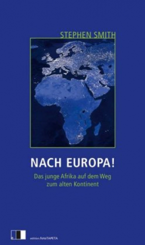 Smith, Stephen Nach Europa!
