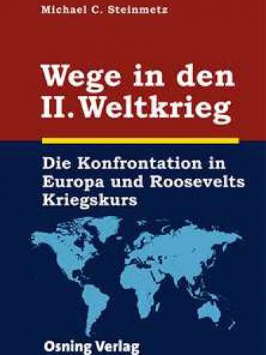 Steinmetz, Wege in den 2. Weltkrieg