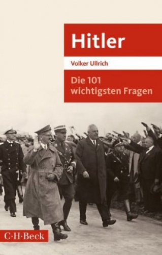 Ullrich, Hitler