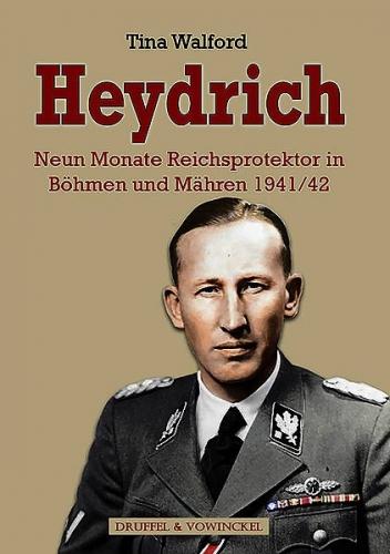 Walford, Heydrich