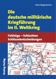 Magenheimer: Militärische Kriegführung im Zweiten Weltkrieg