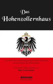 Das Hohenzollernhaus Reprint von 1894