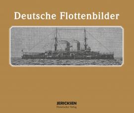 Ernst Graf zu Reventrow, Deutsche Flottenbilder Reprint von 1904