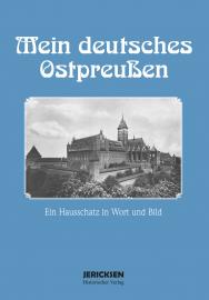 Heidenreich, Mein deutsches Ostpreußen Reprint von 1934