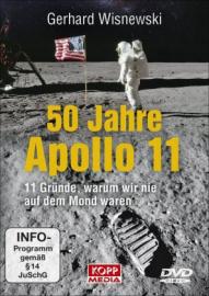 Wisnewski, 50 Jahre Apollo DVD