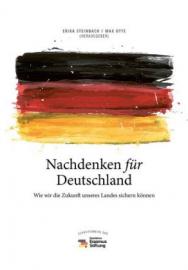 Steinbach/ Otte, Nachdenekn für Deutschland