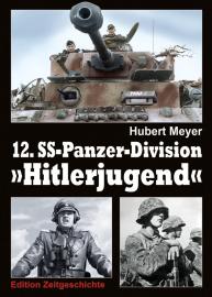 Meyer, 12. SS-Panzer-Division Hitlerjugend