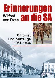 Oven, v., Erinnerungen an die SA
