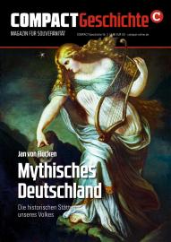 Compact Spezial, Mystisches Deutschland