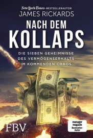 Rickards, James: Nach dem Kollaps