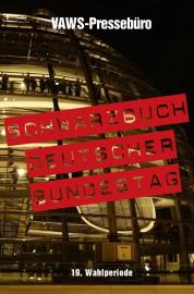 VAWS, Das Schwarzbuch Deutscher Bundestag