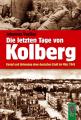 Voelker, Johannes: Die letzten Tage von Kohlberg