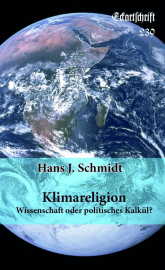 Schmidt, Hans: Klimareligion