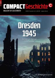 Compact: Dresden 1945
