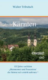 Tributsch, Walter: Kärnten