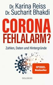 Reiss, Karina: Corona Fehlalarm?