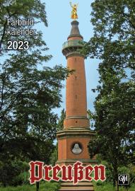 Kalender: Preußen 2021