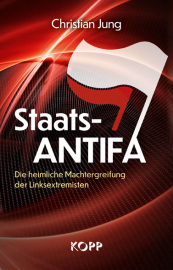 Jung, Christian: Staats Antifa
