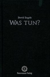 Engels, David: Was tun? Der Westen ist am Ende