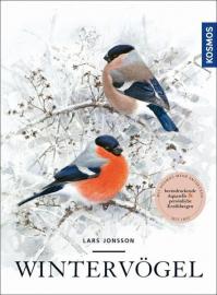 Jonsson, Lars: Wintervögel