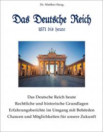 Haug, Matthes: Das Deutsche Reich