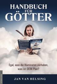 Helsing, Jan van: Handbuch der Götter