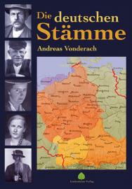 Vonderach: Die deutschen Stämme