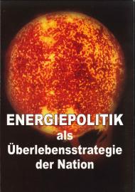 Schulien /Melisch u.a.: Energiepolitik