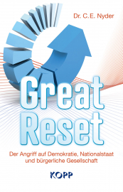 Nyder, C.E.: Great Reset