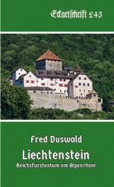 Duswald, Fred: Liechtenstein