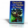 Verhagen, Britta: Dreizehn Nächte in Norge