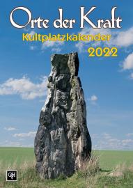 Kalender: Orte der Kraft 2020