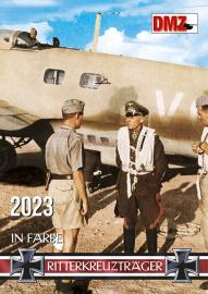 Kalender: Ritterkreuzträger in Farbe 2020