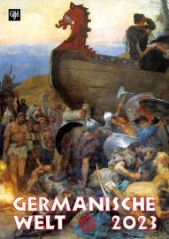Kalender: Germanische Welt 2020