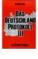 Haberschuss, Toni: Das Deutschland-Protokoll Bd. 3