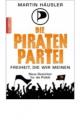 Häusler, Martin: Die Piratenpartei