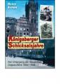 Schön, Heinz: Königsberger Schicksalsjahre