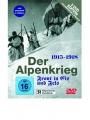 DVD: Der Alpenkrieg 1915-1918